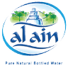 Al Ain Pure Natural Botteled Water